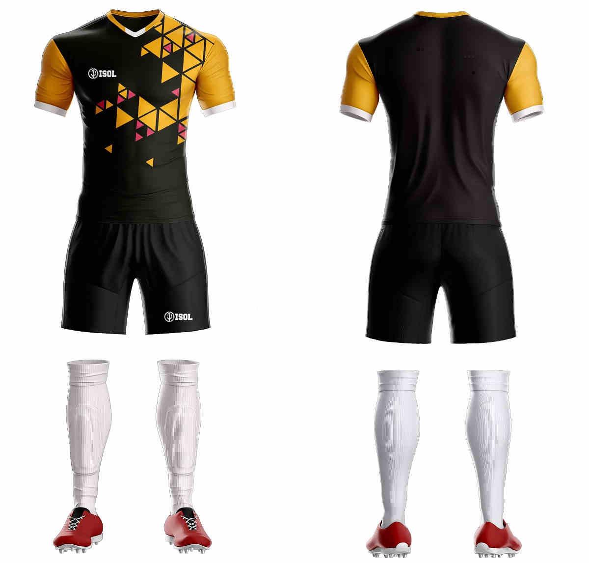 konveksi jersey futsal bandung